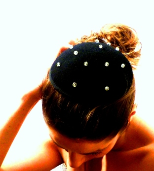 out of kippot | headware with a jewish twist